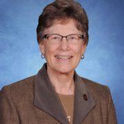 Sister Yvonne Fischer