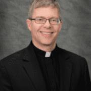 Father Kent Kaufman